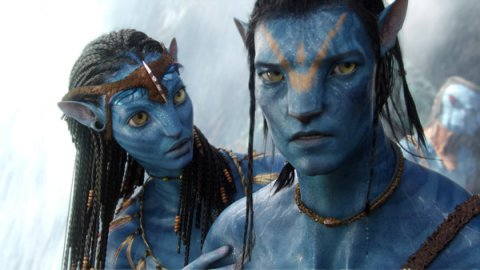 Beeld uit Avatar