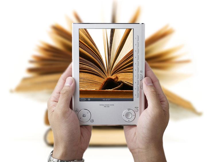 Nieuw op mijn site: e-books