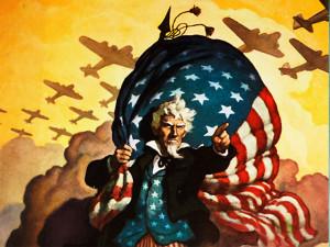 Amerikaanse oorlogspropaganda