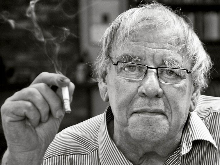 Jeroen Brouwers' behaagzuchtige misbruikroman