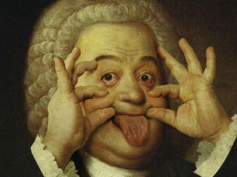 Ba(c)h! Waarom ik de Matthäus Passion niet meer kan horen…