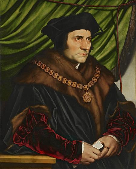 H. Thomas More
