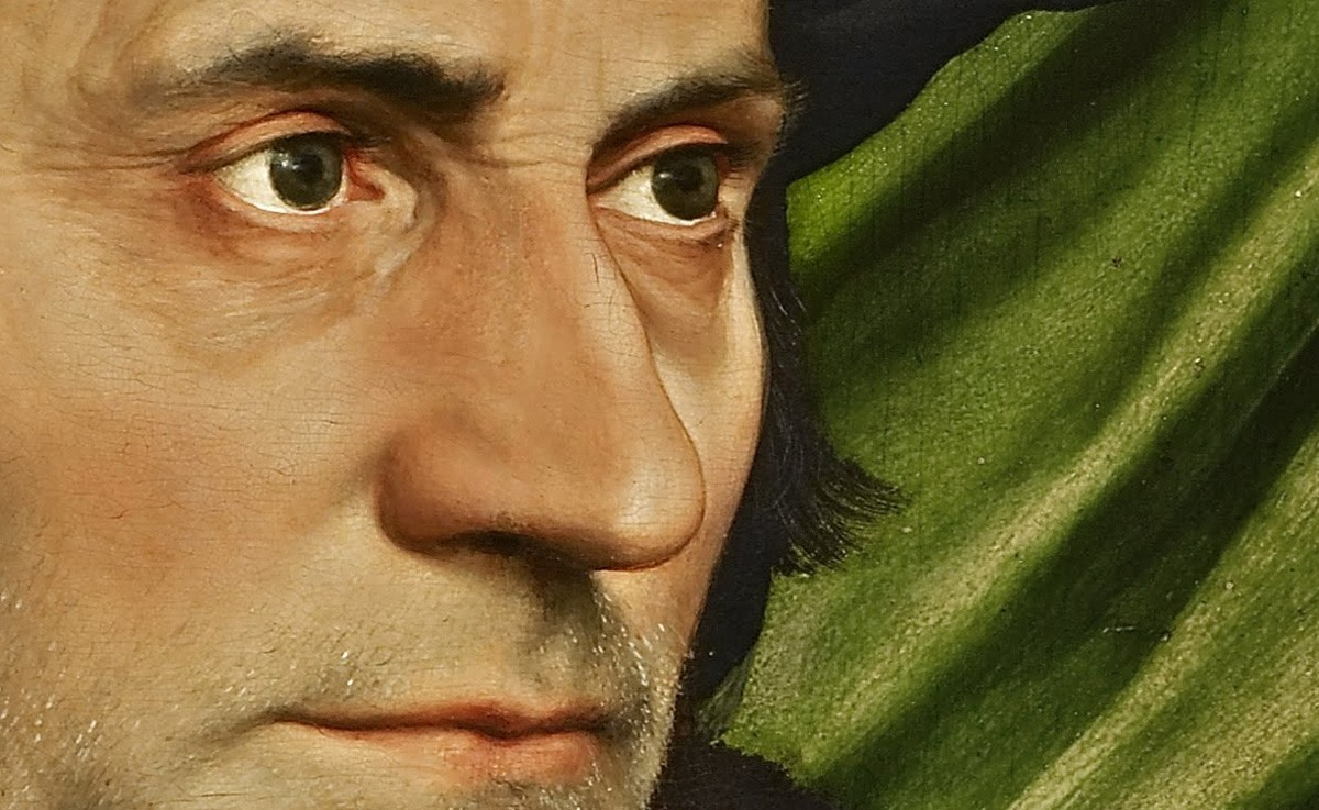 Interview: Hans Achterhuis over Thomas More