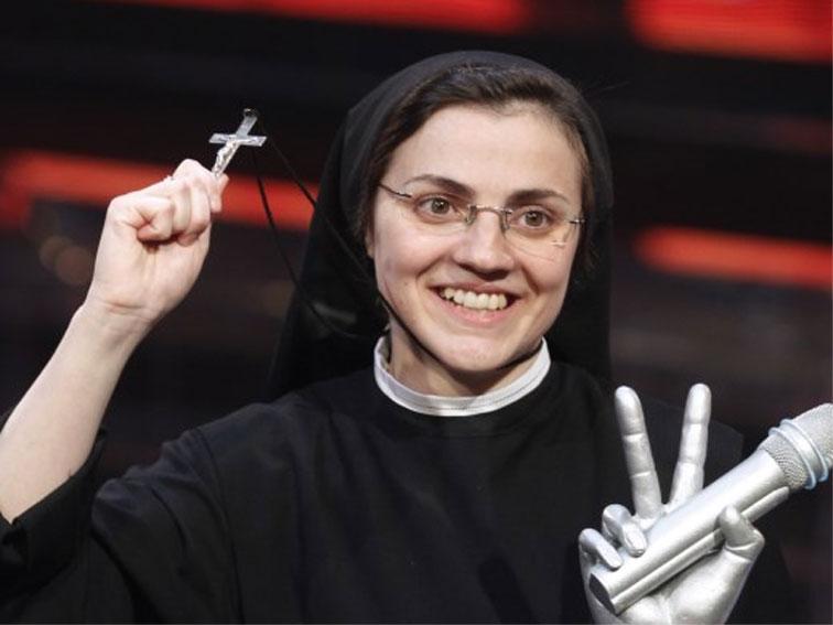 Wat wij van zuster Cristina kunnen leren