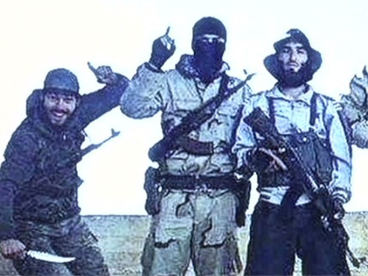 Chesterton en het raadsel van de gepamperde westerse jihadisten