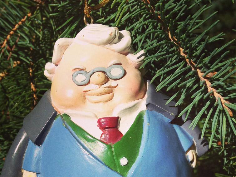 Een kerstgedachte van G.K. Chesterton