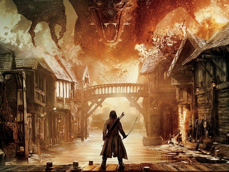 Het geheim van The Hobbit