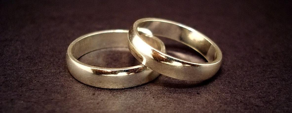 Een kleine theologie van het sprookjeshuwelijk